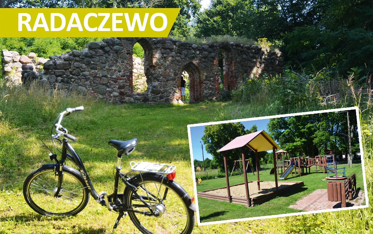 wieś Radaczewo
