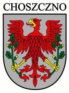 Herb Choszczna