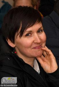 sołtys Rzecka Joanna Budzińska