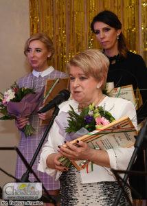 Krystyna Głębocka