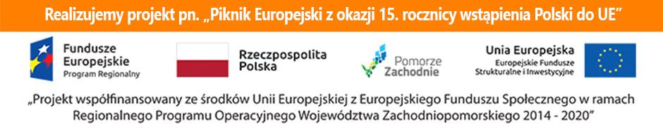 loga pikniku europejskiego