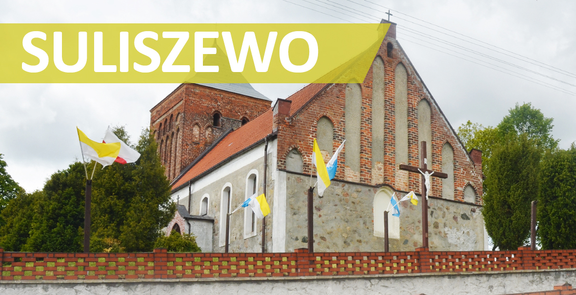 Suliszewo